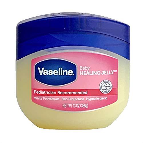 位:Vaseline(ヴァセリン) ペトロリュームジェリー ベビー