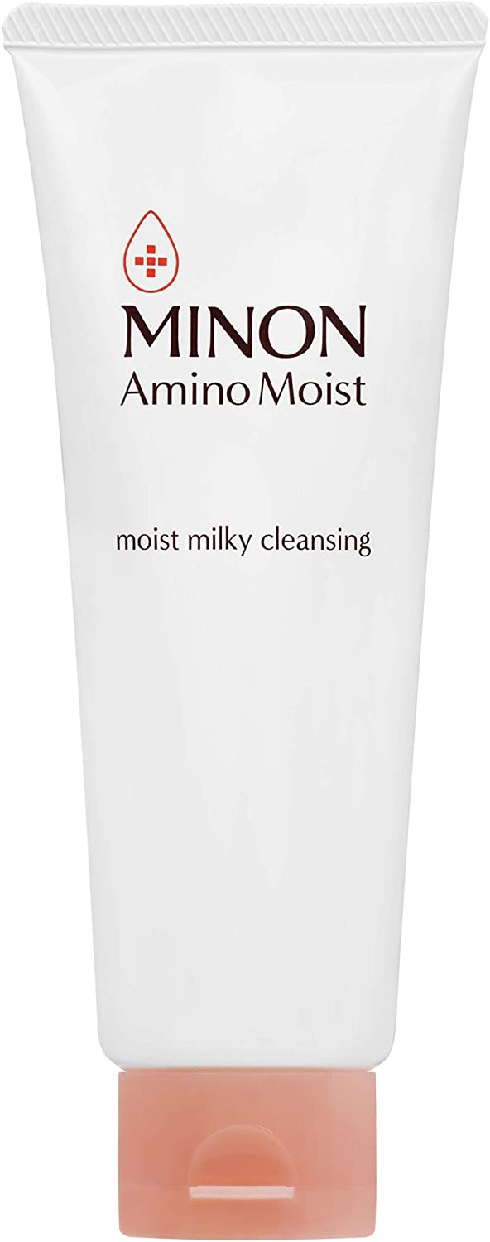 MINON(ミノン) アミノモイスト モイストミルキィ クレンジングの商品画像3