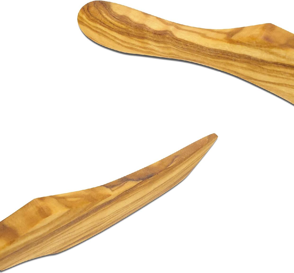 THE OLIVEs(ザ オリーブス)オリーブ バターナイフ 19cmの商品画像2