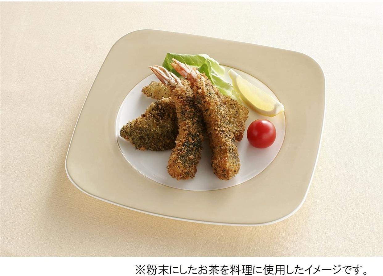 京セラ(KYOCERA) セラミックお茶ミル CM-50GTの商品画像12