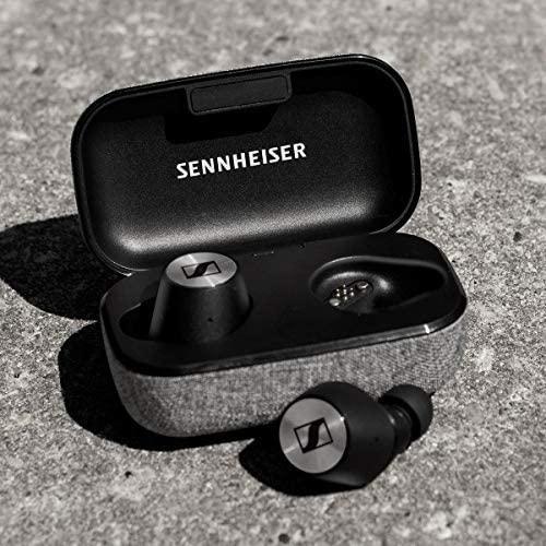 Sennheiser(ゼンハイザー) MOMENTUM True Wireless M3IETWの商品画像11