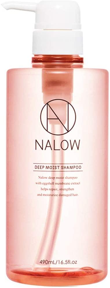 NALOW(ナロウ) ディープ モイスト シャンプー