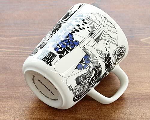marimekko(マリメッコ) ヴェルイェクセトゥマグカップの商品画像5