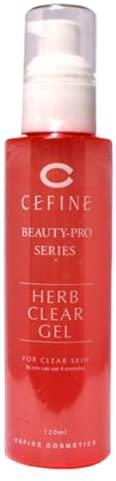 CEFINE(セフィーヌ) ハーブクリアジェルの商品画像