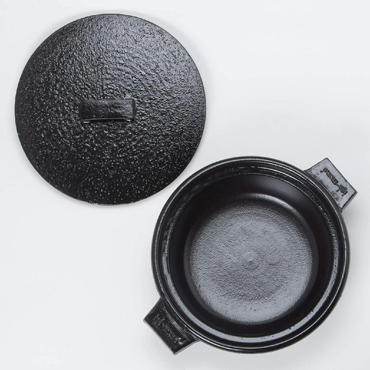 長谷園 ビストロ土鍋の商品画像3