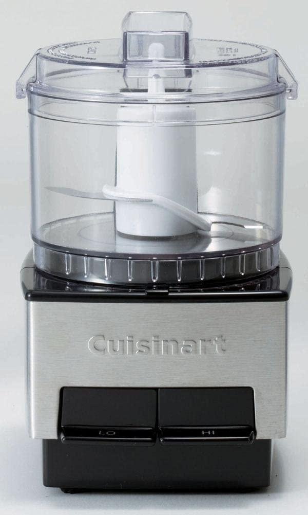 Cuisinart(クイジナート) ミニプレッププロセッサ― DLC-1JBSの商品画像