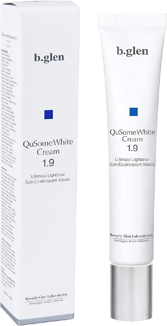 b.glen(ビーグレン) QuSome ホワイトクリーム1.9の商品画像5