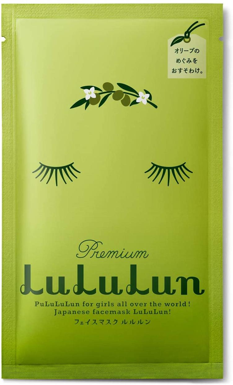 LuLuLun(ルルルン) 小豆島プレミアムルルルン