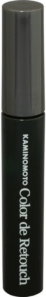 加美乃素本舗(KAMINOMOTO) カラー デ リタッチ ヘアマニキュアの商品画像3