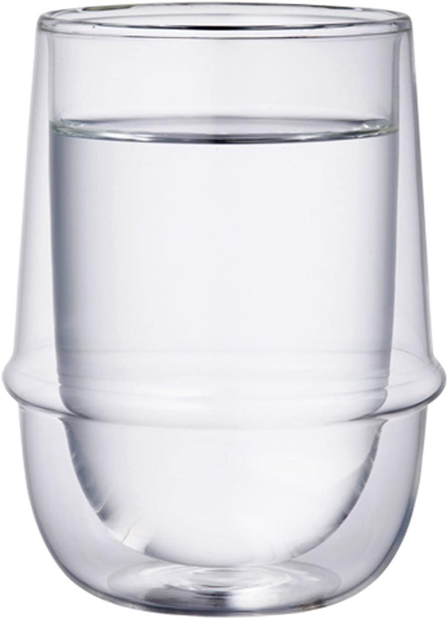 KINTO(キントー) ダブルウォール アイスティーグラス 350mlの商品画像5