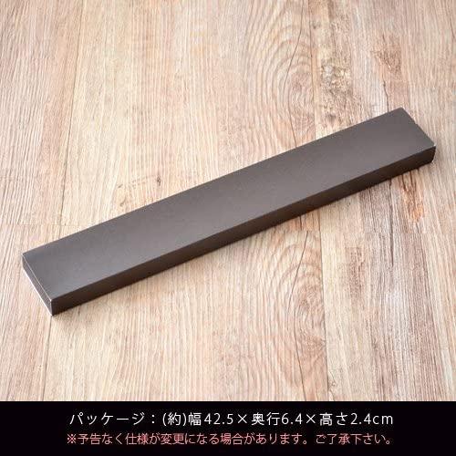 貝印(KAI) ブレッドナイフ pas mal WAVECUT(パマル ウェーブカット) AB5630の商品画像4