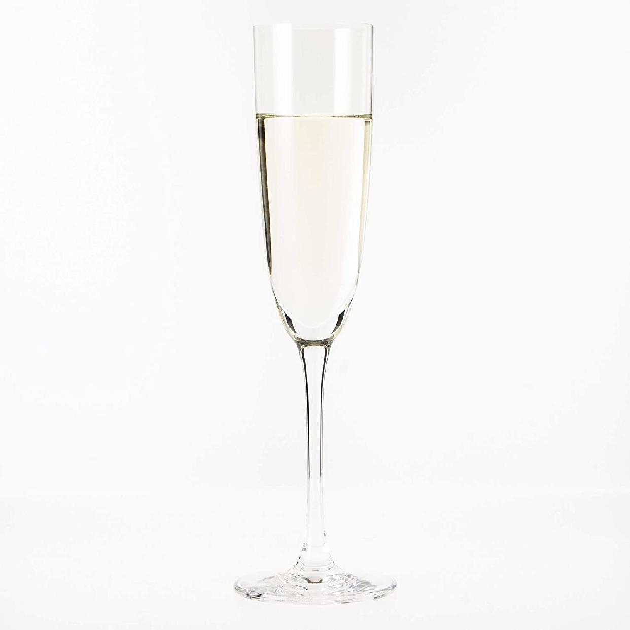 東洋佐々木ガラス シャンパン RN-11254CS クリアの商品画像2