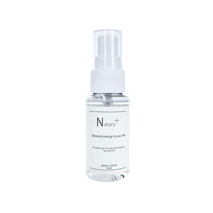 Natury+(ナチュリープラス)ボタニカルマスクスプレーの商品画像
