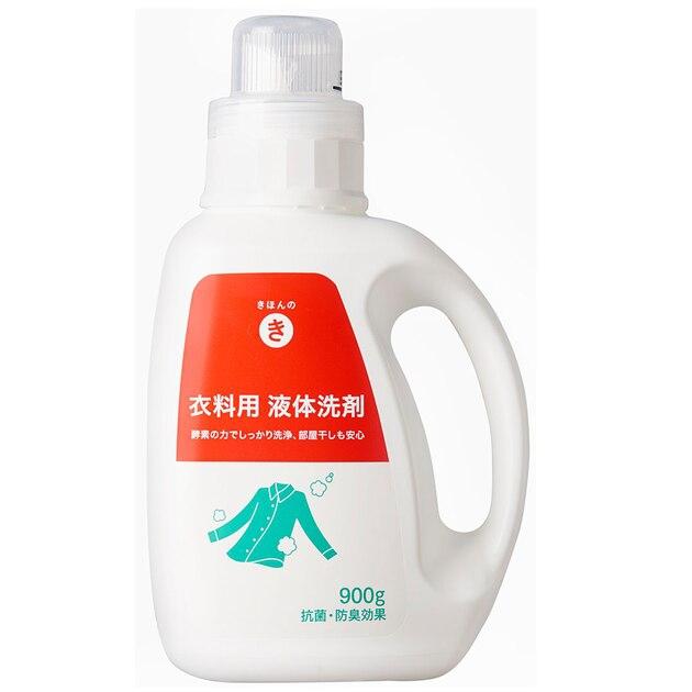 西友(SEIYU) きほんのき 衣料用 液体洗剤の商品画像