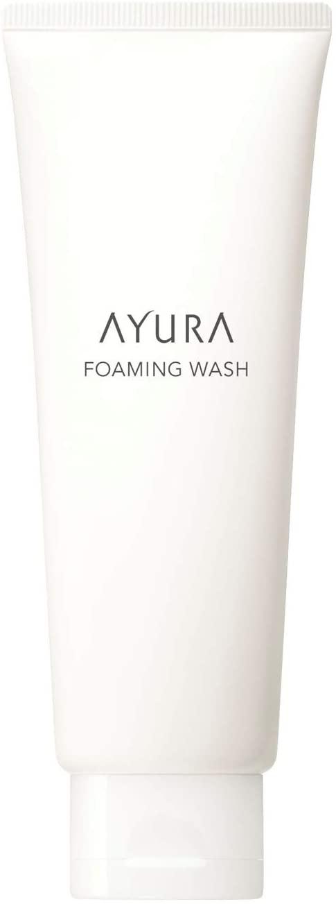 AYURA(アユーラ)フォーミングウォッシュの商品画像