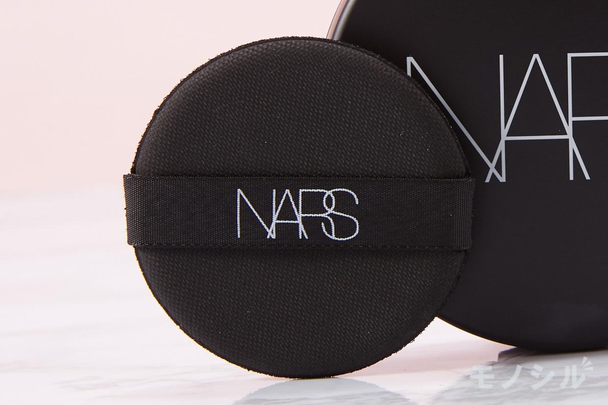 NARS(ナーズ) アクアティックグロー クッションコンパクトの商品画像8