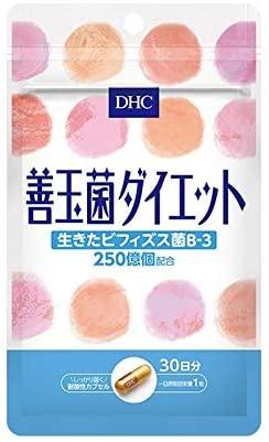 DHC(ディーエイチシー) 善玉菌ダイエット