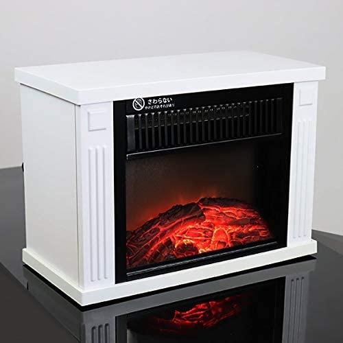 SIS(エスアイエス) 暖炉型ヒーター EF480Jの商品画像2