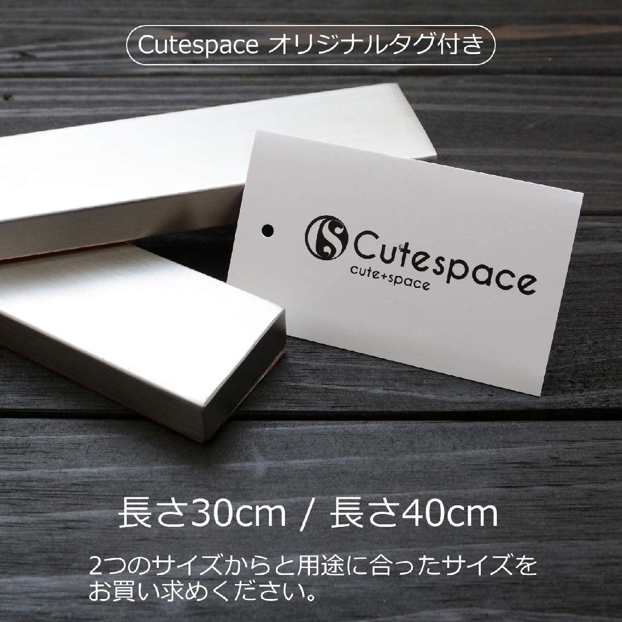 Cutespace 包丁スタンド シルバーの商品画像7