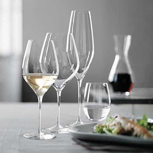 HOLMEGAARD(ホルムガード) Cabernetレッドワインガラス 1 pc 35 cl クリアの商品画像2