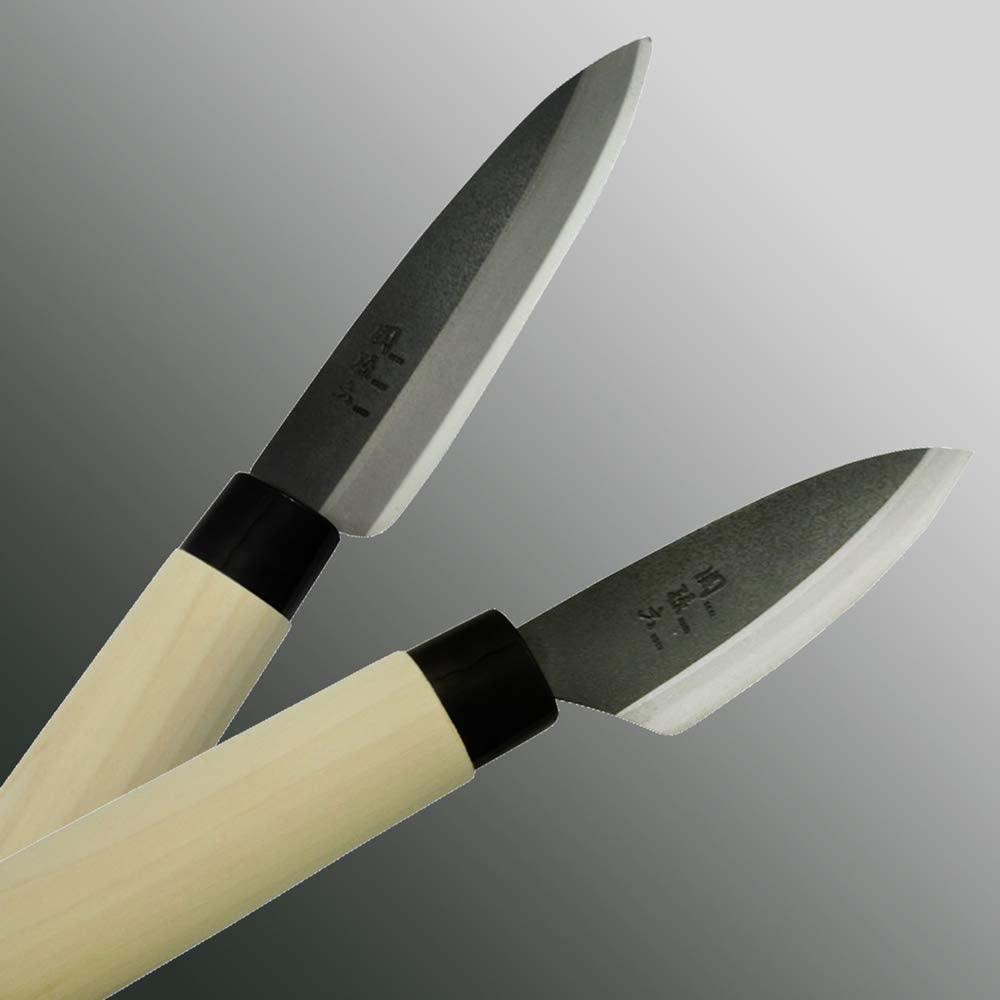 関孫六 そば切り包丁 195mm AG-0510の商品画像4