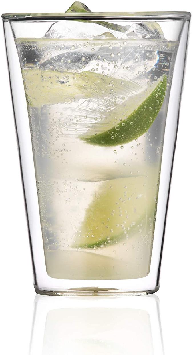 CANTEEN(キャンティーン) キャンティーン ダブルウォール グラスの商品画像2