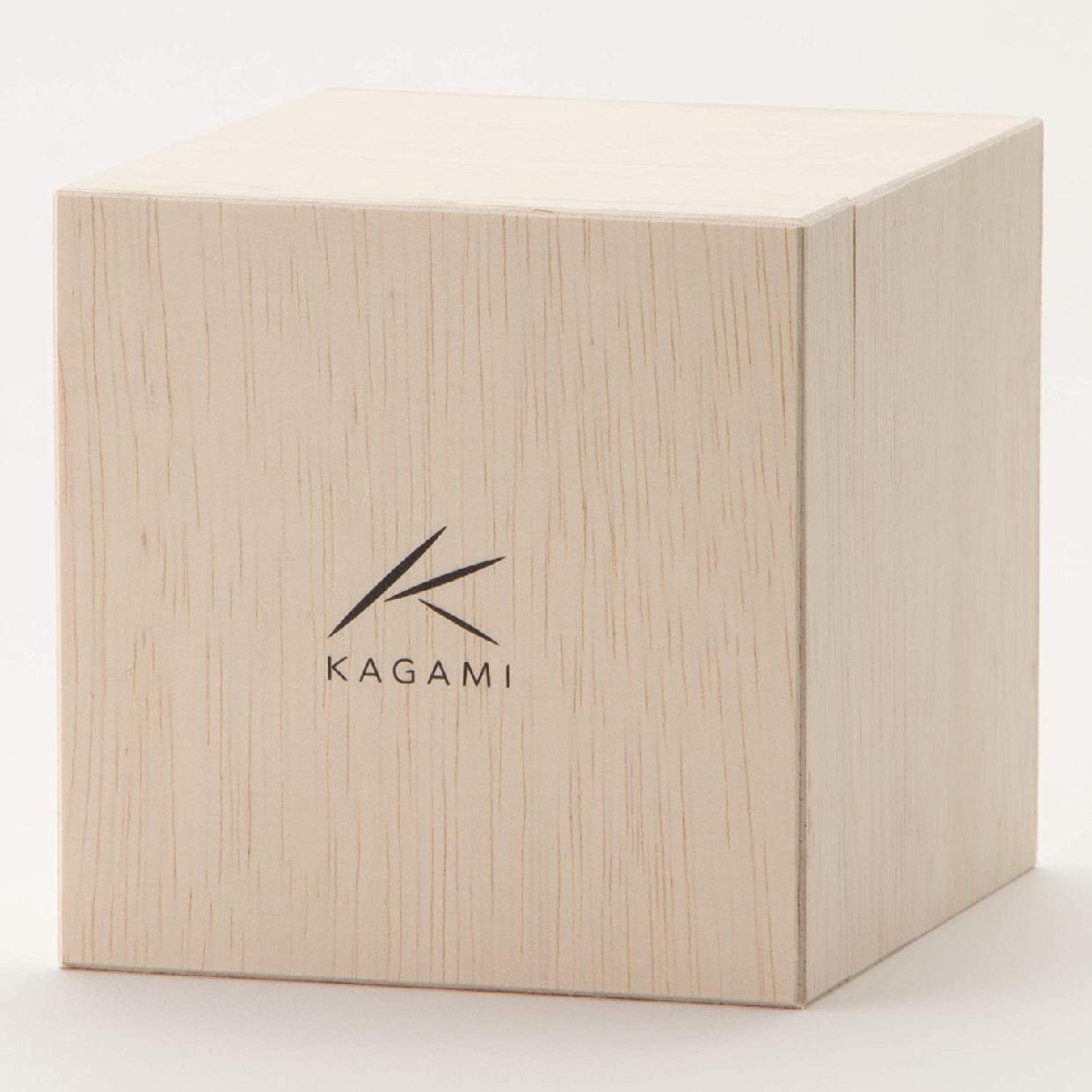 カガミクリスタル ロックグラス<校倉>270㏄ T394-312の商品画像4