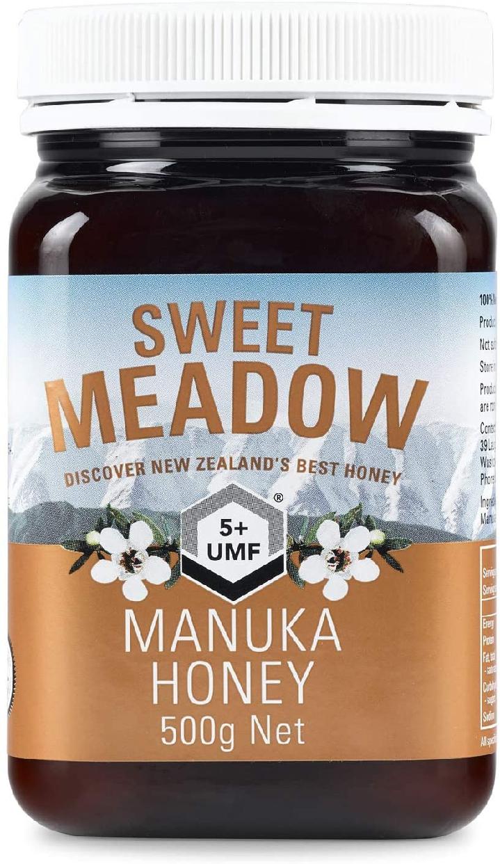 COMVITA(コンビタ) SWEET MEADOW マヌカハニー UMF 5+