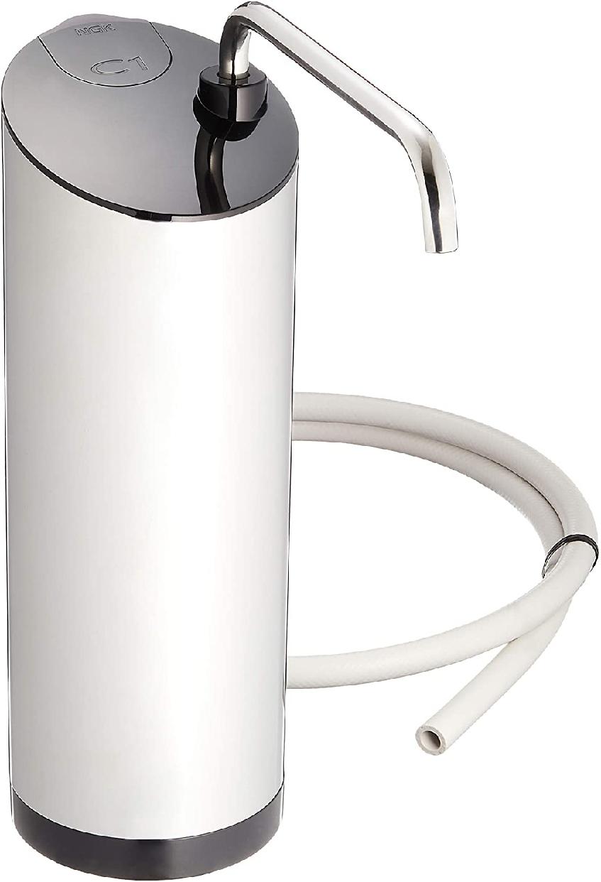 日本ガイシ(にほんがいし)浄水器 C1 スリムタイプ CW-401の商品画像