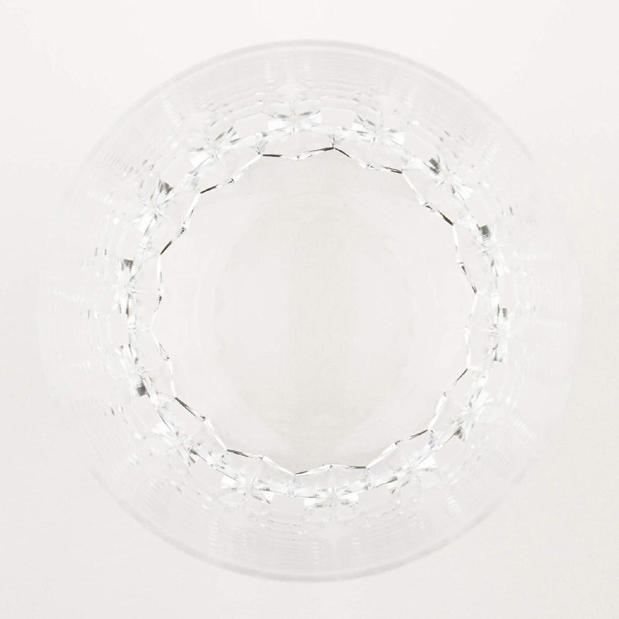 カガミクリスタル ロックグラス<校倉>270㏄ T394-312の商品画像3