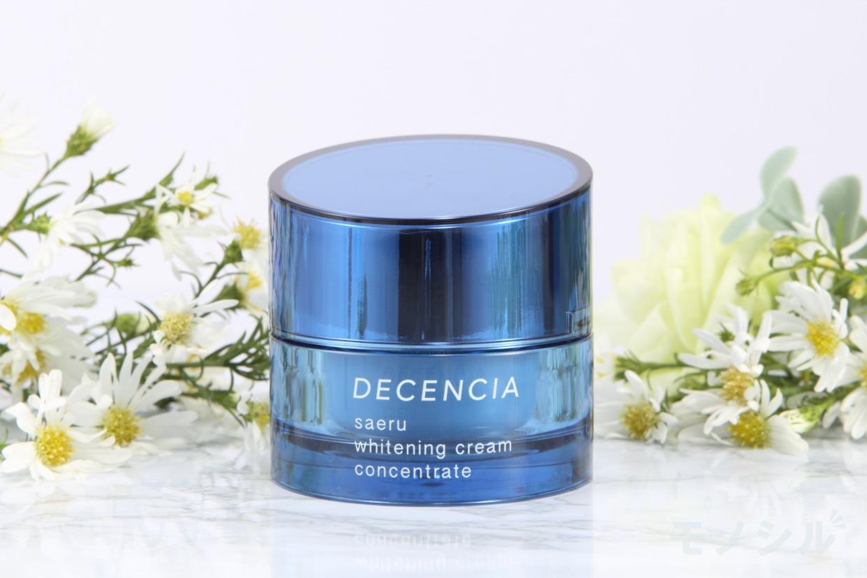 DECENCIA(ディセンシア) サエル ホワイトニング クリーム コンセントレート