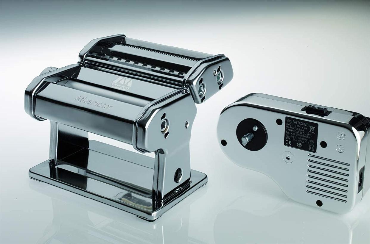 MARCATO(マルカート) アトラスモーターの商品画像5