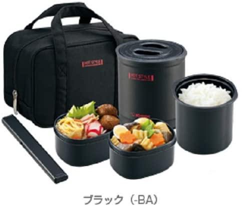 象印(ZOJIRUSHI) 保温弁当箱 お・べ・ん・と  SZ-MB04の商品画像2