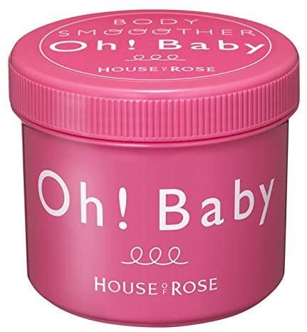 HOUSE OF ROSE(ハウスオブローゼ)Oh! Baby ボディ スムーザーの商品画像2