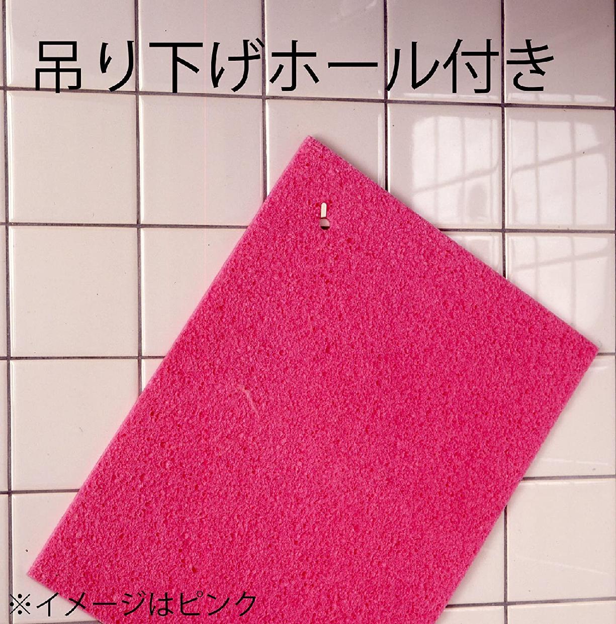日本インソール工業 セルロース スポンジ 水切りマット 大判の商品画像2