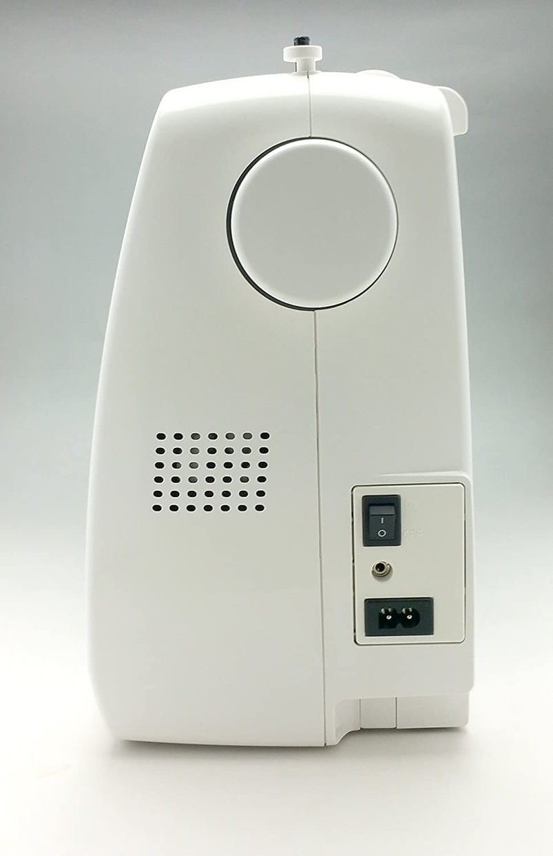 JANOME(ジャノメ) コンピュータミシン DN-11の商品画像3