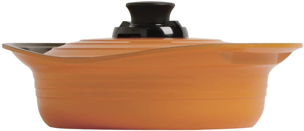 KITCHEN CHEF(キッチンシェフ) 無加水鍋 24cm 浅型 MKS-P24Sの商品画像2