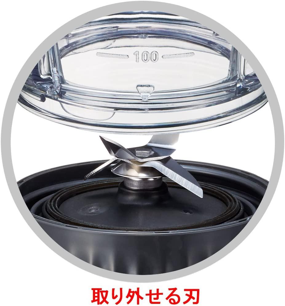 T-fal(ティファール) ミックス & ドリンク ルビーレッド BL1325JPの商品画像7