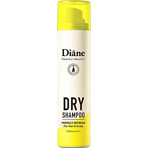 Diane(ダイアン) パーフェクトビューティ ドライシャンプー