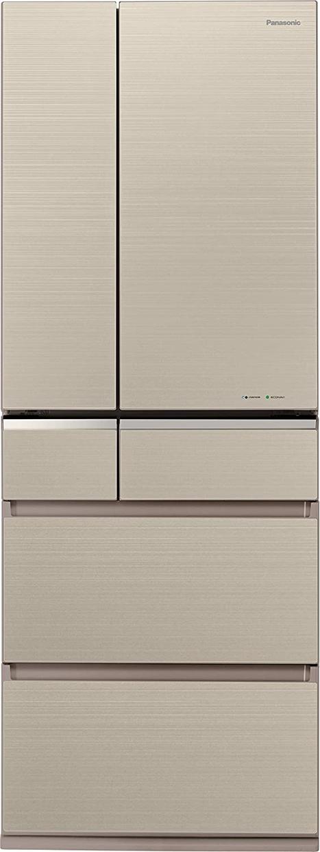 Panasonic(パナソニック) 冷蔵庫 NR-F506XPVの商品画像