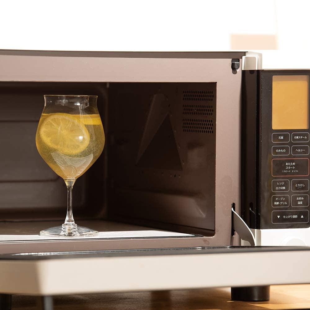 HARIO(ハリオ)耐熱フレーバーグラス チューリップ 300ml HFG-300-Cの商品画像5