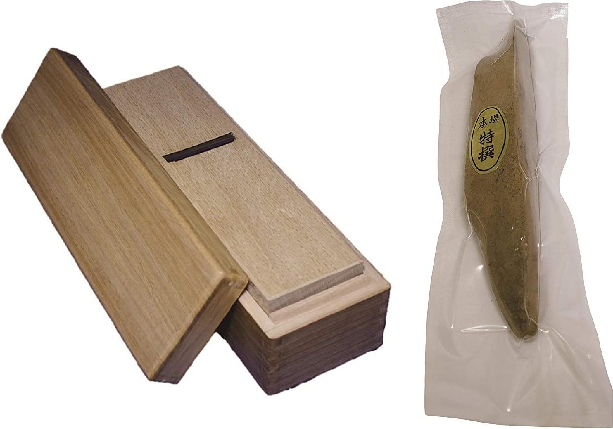 かつおぶしの中野 鰹節削り器「絹花」鹿児島産 本枯腹節 1本付の商品画像