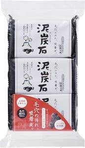 ペリカン石鹸(PELICAN SOAP) 泥炭石の商品画像