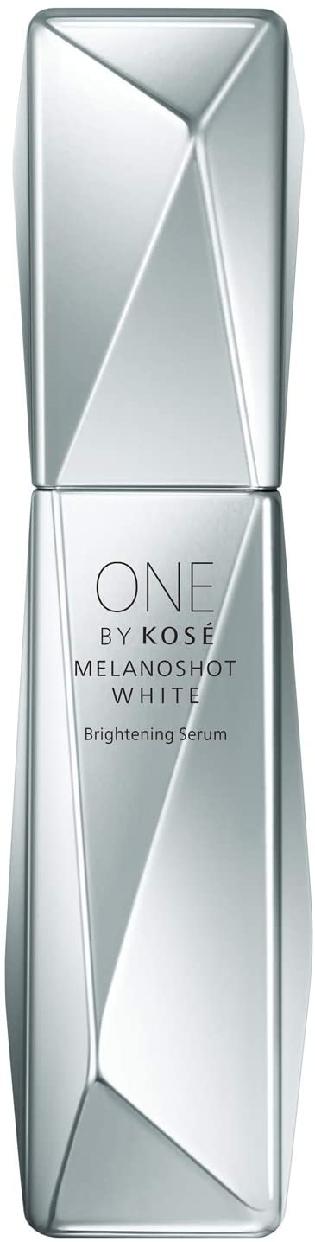 ONE BY KOSÉ(ワン バイ コーセー)メラノショット ホワイトの商品画像