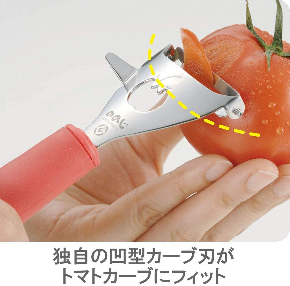 ののじ トマトピーラー IIIの商品画像4