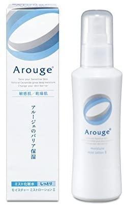 Arouge(アルージェ)モイスチャー ミストローションⅡ (しっとり)の商品画像10