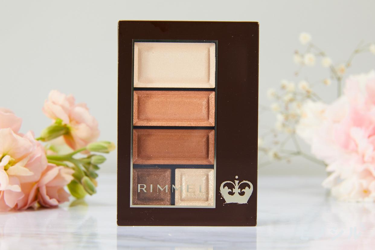 RIMMEL(リンメル)ショコラスウィート アイズの商品画像