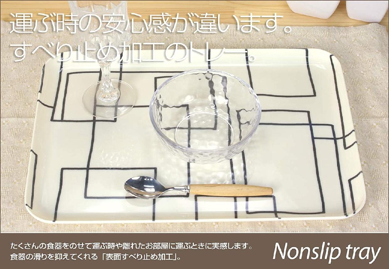 Tatsu-craft(タツクラフト)NR ランチョントレー Mの商品画像2