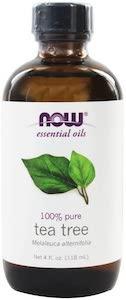 NOW(ナウ)Tea Tree Oilの商品画像
