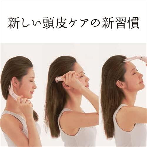 ATEX(アテックス)温感頭皮エステ ふるえとあつ子 AX-KX522pkの商品画像2